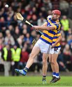 7 October 2018; Patrick Hurney of Abbeyside during the Waterford County Senior Club Hurling Championship Final match between Abbeyside and Ballygunner at Fraher Field in Dungarvan, Co Waterford. Photo by Matt Browne/Sportsfile