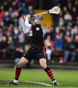 7 October 2018; Stephen O'Keeffe of Ballygunner during the Waterford County Senior Club Hurling Championship Final match between Abbeyside and Ballygunner at Fraher Field in Dungarvan, Co Waterford. Photo by Matt Browne/Sportsfile