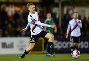 8 October 2018; JJ Lunney of Bohemians during the Irish Daily Mail FAI Cup Semi-Final Replay match between Cork City and Bohemians at Turner's Cross in Cork. Photo by Harry Murphy/Sportsfile