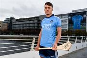 11 October 2018; Dublin star Chris Crummey was on hand today to help Dublin GAA and sponsors AIG Insurance to officially launch the new Dublin jersey at AIG's head office in Dublin.  Photo by Sam Barnes/Sportsfile
