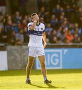 14 October 2018; Lorcan Gavin of St. Vincents after the Dublin County Senior Club Football Championship semi-final match between St. Jude's and St. Vincent's at Parnell Park, Dublin. Photo by Ray McManus/Sportsfile