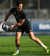15 October 2018; Noel Reid during Leinster Rugby squad training at Energia Park in Donnybrook, Dublin. Photo by Ramsey Cardy/Sportsfile
