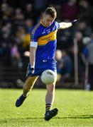 14 October 2018; Barry Dardis of Summerhill during the Meath County Senior Club Football Championship Final match between St Peter's Dunboyne and Summerhill at Páirc Tailteann in Navan, Meath. Photo by Brendan Moran/Sportsfile