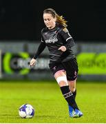 17 October 2018; Kylie Murphy of Wexford Youths during the Continental Tyres FAI Women's Cup Semi-Final match between Wexford Youths and UCD Waves at Ferrycarrig Park, in Wexford. Photo by Matt Browne/Sportsfile