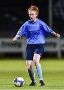 17 October 2018; Sophie O'Donoghue of UCD Waves during the Continental Tyres FAI Women's Cup Semi-Final match between Wexford Youths and UCD Waves at Ferrycarrig Park, in Wexford. Photo by Matt Browne/Sportsfile