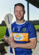 22 October 2018; Former Tipperary hurler Paddy Stapleton at the launch of the Tipperary v Kilkenny: The Legends Return — a benefit match for Amanda Stapleton. Henry Shefflin, Tommy Walsh, Lar Corbett, Eoin Kelly and a host of current stars will line out for this fantastic cause on November 3rd in Borrisoleigh GAA, Co Tipperary — get your adults tickets for just €20 in Centra or on Tickets.ie; Under-16s are free. https://secure.tickets.ie/Listing/EventInformation/39036/amanda-stapleton-benefit-match-tipperary-v-kilkenny-bishop-quinlan-park-3-November-2018 Photo by Piaras Ó Mídheach/Sportsfile