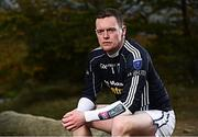 23 October 2018; Scotstown and Monaghan goalkeeper, Rory Beggan, in attendance at the launch of the AIB Camogie and Club Championship. This is AIB's 28th year sponsoring the AIB GAA Football, Hurling and their 6th year sponsoring the Camogie Club Championships. For exclusive content and behind the scenes action throughout the AIB GAA & Camogie Club Championships follow AIB GAA on Facebook, Twitter, Instagram, and Snapchat. Photo by Sam Barnes/Sportsfile