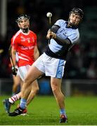 27 October 2018; Kevin Downes of Na Piarsaigh during the Limerick County Senior Club Hurling Championship Final match between Na Piarsaigh and Doon at the Gaelic Grounds, Limerick. Photo by Brendan Moran/Sportsfile