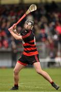 28 October 2018; Pauric Mahony of Ballygunner scores from a free during the AIB Munster GAA Hurling Senior Club Championship quarter-final match between Ballygunner and Midleton at Walsh Park in Waterford. Photo by Matt Browne/Sportsfile