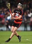 28 October 2018; Pauric Mahony of Ballygunner during the AIB Munster GAA Hurling Senior Club Championship quarter-final match between Ballygunner and Midleton at Walsh Park, Waterford. Photo by Matt Browne/Sportsfile