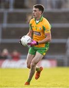 28 October 2018; Ronan Steede of Corofin during the Galway County Senior Club Football Championship Final match between Mountbellew-Moylough and Corofin at Pearse Stadium, Galway. Photo by Harry Murphy/Sportsfile