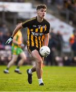 28 October 2018; Michael Daly of Mountbellew-Moylough during the Galway County Senior Club Football Championship Final match between Mountbellew-Moylough and Corofin at Pearse Stadium, Galway. Photo by Harry Murphy/Sportsfile