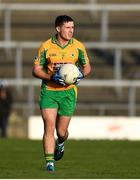 28 October 2018; Dylan Wall of Corofin during the Galway County Senior Club Football Championship Final match between Mountbellew-Moylough and Corofin at Pearse Stadium, Galway. Photo by Harry Murphy/Sportsfile