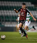 30 October 2018; Ryan Graydon of Bohemians during the SSE Airtricity U19 League Final match between Shamrock Rovers and Bohemians at Tallaght Stadium, in Dublin. Photo by Harry Murphy/Sportsfile