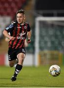 30 October 2018; Cian McMullan of Bohemians during the SSE Airtricity U19 League Final match between Shamrock Rovers and Bohemians at Tallaght Stadium, in Dublin. Photo by Harry Murphy/Sportsfile