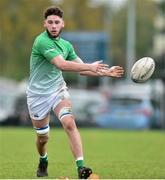 31 October 2018; Eoin Foley of South East Area during the U18s 2nd Round Shane Horgan Cup match between South East Area and Midlands Area at IT Carlow in Carlow. Photo by Matt Browne/Sportsfile