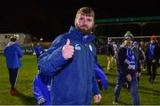 2 November 2018; Paddy McCourt of Finn Harps after the SSE Airtricity League Promotion / Relegation Play-off Final 2nd leg match between Limerick FC and Finn Harps at Market's Field in Limerick. Photo by Matt Browne/Sportsfile