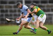 4 November 2018; Peter Casey of Na Piarsaigh in action against Joey O'Keeffe of Clonoulty / Rossmore during the AIB Munster GAA Hurling Senior Club Championship semi-final match between Na Piarsaigh and Clonoulty / Rossmore at the Gaelic Grounds in Limerick. Photo by Piaras Ó Mídheach/Sportsfile