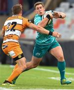 4 November 2018; Ian Keatley of Munster in action during the Guinness PRO14 Round 8 match between Cheetahs and Munster at Toyota Stadium in Bloemfontein, South Africa. Photo by Johan Pretorius/Sportsfile
