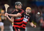 4 November 2018; Harley Barnes of Ballygunner during the AIB Munster GAA Hurling Senior Club Championship semi-final match between Ballyea and Ballygunner at Walsh Park in Waterford. Photo by Matt Browne/Sportsfile