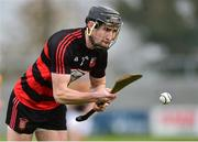 4 November 2018; Barry Coughlan of Ballygunner during the AIB Munster GAA Hurling Senior Club Championship semi-final match between Ballyea and Ballygunner at Walsh Park in Waterford. Photo by Matt Browne/Sportsfile