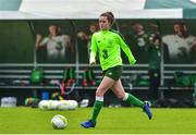 7 November 2018; Heather Payne during Republic of Ireland WNT squad training at FAI National Training Centre, Abbotstown, in Dublin. Photo by Matt Browne/Sportsfile