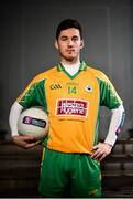 14 November 2018; Corofin and Galway's Ian Burke is pictured ahead of the AIB GAA Connacht Senior Football Championship Final where they face Ballintuber on Sunday, November 25th at MacHale Park. AIB is in its 28th season sponsoring the GAA Club Championship and will celebrate their 6th season sponsoring the Camogie Association. AIB is delighted to continue to support Senior, Junior and Intermediate Championships across football, hurling, and camogie. For exclusive content and behind the scenes action throughout the AIB GAA & Camogie Club Championships follow AIB GAA on Facebook, Twitter, Instagram and Snapchat and www.aib.ie/gaa. Photo by David Fitzgerald/Sportsfile