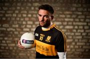 14 November 2018; Dr Crokes' and Kerry's Micheál Burns is pictured ahead of the AIB GAA Munster Senior Football Club Championship Final where they face Milltown-Malbay on Sunday, November 25th. AIB is in its 28th season sponsoring the GAA Club Championship and will celebrate their 6th season sponsoring the Camogie Association. AIB is delighted to continue to support Senior, Junior and Intermediate Championships across football, hurling, and camogie.For exclusive content and behind the scenes action throughout the AIB GAA & Camogie Club Championships follow AIB GAA on Facebook, Twitter, Instagram and Snapchat and www.aib.ie/gaa. Photo by David Fitzgerald/Sportsfile