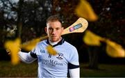 14 November 2018; Na Piarsaigh and Limerick's Shane Dowling is pictured ahead of the AIB GAA Munster Senior Hurling Club Championship Final where they face Ballygunner on Sunday, November 18th at Semple Stadium. AIB is in its 28th season sponsoring the GAA Club Championship and will celebrate their 6th season sponsoring the Camogie Association. AIB is delighted to continue to support Senior, Junior and Intermediate Championships across football, hurling, and camogie. For exclusive content and behind the scenes action throughout the AIB GAA & Camogie Club Championships follow AIB GAA on Facebook, Twitter, Instagram and Snapchat and www.aib.ie/gaa. Photo by Sam Barnes/Sportsfile