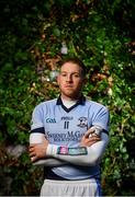 14 November 2018; Na Piarsaigh and Limerick's Shane Dowling is pictured ahead of the AIB GAA Munster Senior Hurling Club Championship Final where they face Ballygunner on Sunday, November 18th at Semple Stadium. AIB is in its 28th season sponsoring the GAA Club Championship and will celebrate their 6th season sponsoring the Camogie Association. AIB is delighted to continue to support Senior, Junior and Intermediate Championships across football, hurling, and camogie. For exclusive content and behind the scenes action throughout the AIB GAA & Camogie Club Championships follow AIB GAA on Facebook, Twitter, Instagram and Snapchat and www.aib.ie/gaa. Photo by David Fitzgerald/Sportsfile