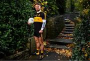 14 November 2018; Dr Crokes' and Kerry's Micheál Burns is pictured ahead of the AIB GAA Munster Senior Football Club Championship Final where they face Milltown-Malbay on Sunday, November 25th. AIB is in its 28th season sponsoring the GAA Club Championship and will celebrate their 6th season sponsoring the Camogie Association. AIB is delighted to continue to support Senior, Junior and Intermediate Championships across football, hurling, and camogie. For exclusive content and behind the scenes action throughout the AIB GAA & Camogie Club Championships follow AIB GAA on Facebook, Twitter, Instagram and Snapchat and www.aib.ie/gaa. Photo by Sam Barnes/Sportsfile