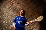 14 November 2018; Thomastown and Kilkenny's Meighan Farrell is pictured ahead of the AIB GAA Leinster Camogie Senior Club Final where they face St Martin's on Sunday, November 18th at Nowlan Park. AIB is in its 28th season sponsoring the GAA Club Championship and will celebrate their 6th season sponsoring the Camogie Association. AIB is delighted to continue to support Senior, Junior and Intermediate Championships across football, hurling, and camogie. For exclusive content and behind the scenes action throughout the AIB GAA & Camogie Club Championships follow AIB GAA on Facebook, Twitter, Instagram and Snapchat and www.aib.ie/gaa. Photo by David Fitzgerald/Sportsfile