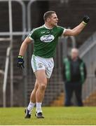 21 October 2018; Kevin Cassidy of Gaoth Dobhair during the Donegal County Senior Club Football Championship Final match between Naomh Conaill Glenties and Gaoth Dobhair at MacCumhaill Park in Ballybofey, Donegal. Photo by Oliver McVeigh/Sportsfile