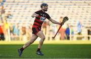 18 November 2018; Pauric Mahony of Ballygunner celebrates at the final whistle of the AIB Munster GAA Hurling Senior Club Championship Final between Na Piarsaigh and Ballygunner at Semple Stadium in Thurles, Co. Tipperary. Photo by Diarmuid Greene/Sportsfile