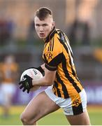 18 November 2018; Rian O'Neill of Crossmaglen Rangers during the AIB Ulster GAA Football Senior Club Championship semi-final match between Crossmaglen Rangers and Gaoth Dobhair at Healy Park in Omagh, Tyrone. Photo by Oliver McVeigh/Sportsfile