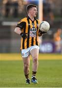 18 November 2018; Johnny McKeever of Crossmaglen Rangers during the AIB Ulster GAA Football Senior Club Championship semi-final match between Crossmaglen Rangers and Gaoth Dobhair at Healy Park in Omagh, Tyrone. Photo by Oliver McVeigh/Sportsfile