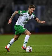 19 November 2018; Jeff Hendrick of Republic of Ireland during the UEFA Nations League B group four match between Denmark and Republic of Ireland at Ceres Park in Aarhus, Denmark. Photo by Stephen McCarthy/Sportsfile