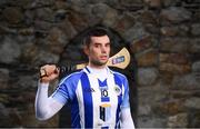 22 November 2018; Conor Dooley of Ballyboden St. Enda's in attendance during the AIB Senior Leinster Hurling Final Club Launch at Dalkey Castle in Dublin. Photo by David Fitzgerald/Sportsfile