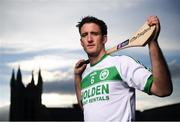22 November 2018; Colin Fennelly of Ballyhale Shamrocks in attendance during the AIB Senior Leinster Hurling Final Club Launch at Dalkey Castle in Dublin. Photo by David Fitzgerald/Sportsfile