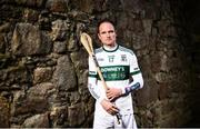 22 November 2018; Tommy Fitzgerald of Portlaoise in attendance during the AIB Senior Leinster Hurling Final Club Launch at Dalkey Castle in Dublin. Photo by David Fitzgerald/Sportsfile
