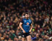 24 November 2018; Sam Arnold of Ireland during the Guinness Series International match between Ireland and USA at the Aviva Stadium in Dublin. Photo by Seb Daly/Sportsfile