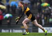 11 November 2018; Colm Cooper of Dr Crokes during the AIB Munster GAA Football Senior Club Championship semi-final match between Dr Crokes and St Finbarr's at Dr Crokes GAA, in Killarney, Co. Kerry. Photo by Piaras Ó Mídheach/Sportsfile