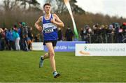 25 November 2018; Oisin Toye of Finn Valley A.C. Co. Donegal, competing in the Boys U16 4,000m during the Irish Life Health National Senior & Junior Cross Country Championships at National Sports Campus in Abbottstown, Dublin. Photo by Harry Murphy/Sportsfile