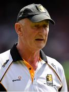 8 July 2018; Kilkenny manager Brian Cody prior to the Leinster GAA Hurling Senior Championship Final Replay match between Kilkenny and Galway at Semple Stadium in Thurles, Co Tipperary. Photo by Brendan Moran/Sportsfile