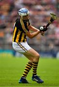 8 July 2018; TJ Reid of Kilkenny takes a free during the Leinster GAA Hurling Senior Championship Final Replay match between Kilkenny and Galway at Semple Stadium in Thurles, Co Tipperary. Photo by Brendan Moran/Sportsfile
