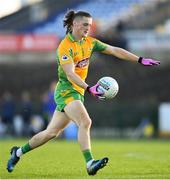 11 November 2018; Kieran Molloy of Corofin during the AIB Connacht GAA Football Senior Club Championship semi-final match between Clann na nGael and Corofin at Dr. Hyde Park in Roscommon. Photo by Ramsey Cardy/Sportsfile