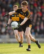 28 October 2018; Gavin White of Dr. Crokes during the Kerry County Senior Club Football Championship Final match between Dr Crokes and Dingle at Austin Stack Park in Tralee, Kerry. Photo by Brendan Moran/Sportsfile