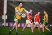 25 November 2018; Mike Farragher of Corofin during the AIB Connacht GAA Football Senior Club Championship Final match between Balintubber and Corofin at Elvery's MacHale Park in Castlebar, Mayo. Photo by David Fitzgerald/Sportsfile
