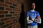 28 November 2018; Graigue Ballycallan's Eddie Brennan is pictured in Dublin ahead of the AIB GAA Leinster Intermediate Hurling Club Championship Final where they face Portlaoise on Saturday, December 1st at Nowlan Park. AIB is in its 28th season sponsoring the GAA Club Championship and will celebrate their 6th season sponsoring the Camogie Association. AIB is delighted to continue to support Senior, Junior and Intermediate Championships across football, hurling, and camogie. For exclusive content and behind the scenes action throughout the AIB GAA & Camogie Club Championships follow AIB GAA on Facebook, Twitter, Instagram and Snapchat and www.aib.ie/gaa. Photo by Piaras Ó Mídheach/Sportsfile