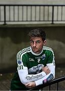 28 November 2018; Gaoth Dobhair and Donegal's Daire Ó Baoill is pictured in Dublin ahead of the AIB GAA Ulster Football Senior Club Championship Final where they face Scotstown on Sunday, December 2nd at Healy Park. AIB is in its 28th season sponsoring the GAA Club Championship and will celebrate their 6th season sponsoring the Camogie Association. AIB is delighted to continue to support Senior, Junior and Intermediate Championships across football, hurling, and camogie. For exclusive content and behind the scenes action throughout the AIB GAA & Camogie Club Championships follow AIB GAA on Facebook, Twitter, Instagram and Snapchat and www.aib.ie/gaa. Photo by Piaras Ó Mídheach/Sportsfile